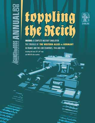 2006 Annual - Toppling the Reich